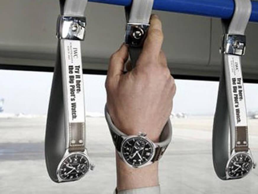8 Relojes IWC