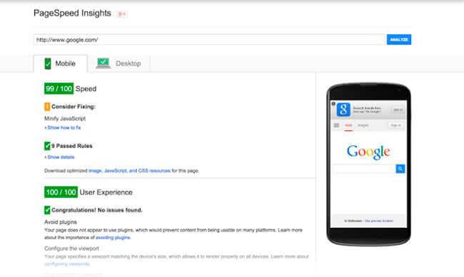 Como especificar cache de navegador Google