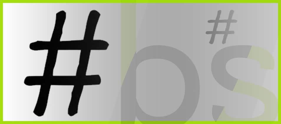 Hashtag seo 1