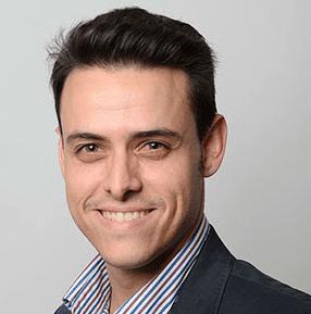 Miguel CEO de Enlazalia