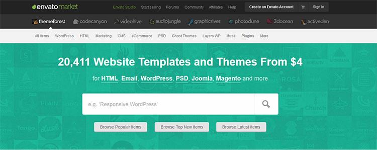 como actualizar una plantilla wordpress de themeforest 2