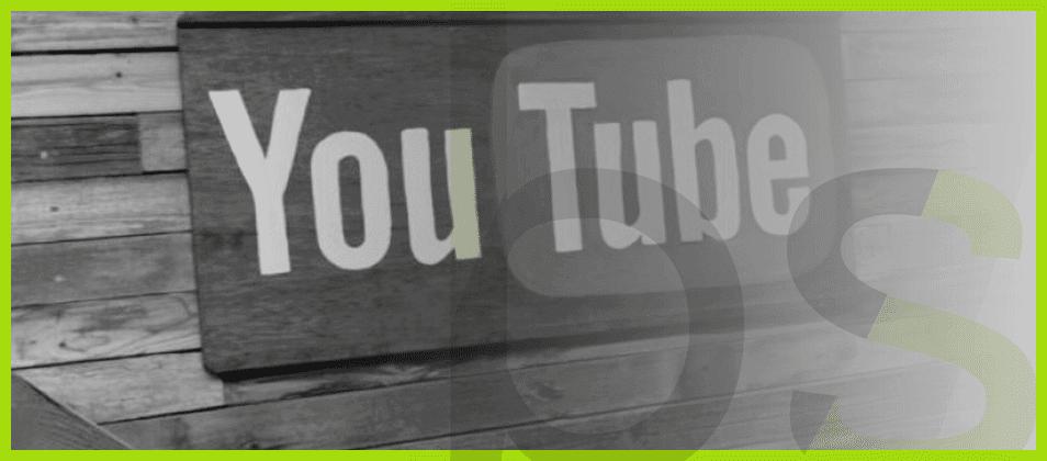como crear canal youtube