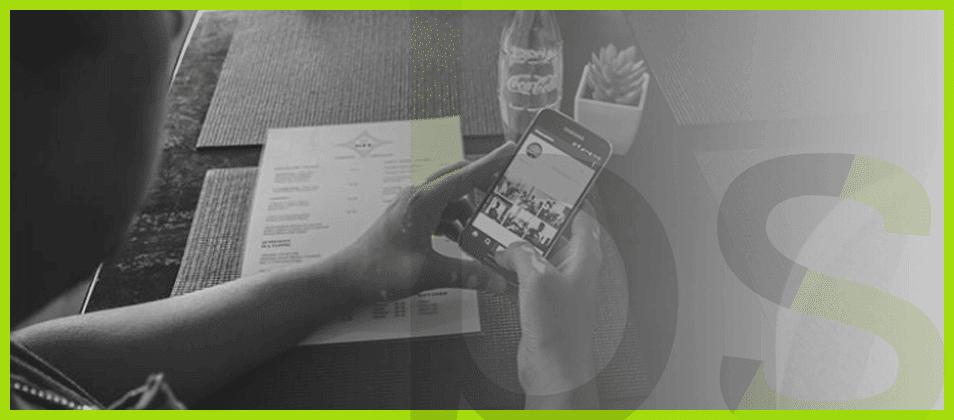 como crear una cuenta instagram empresas
