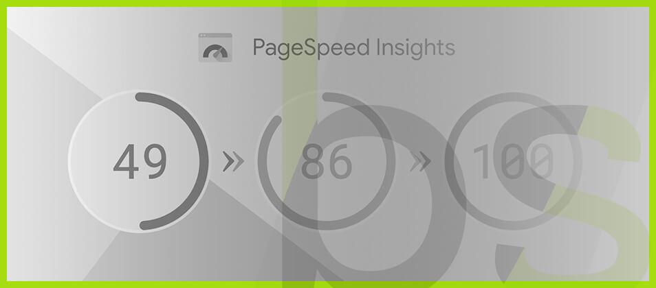 como especificar cache de navegador para pagespeed insights