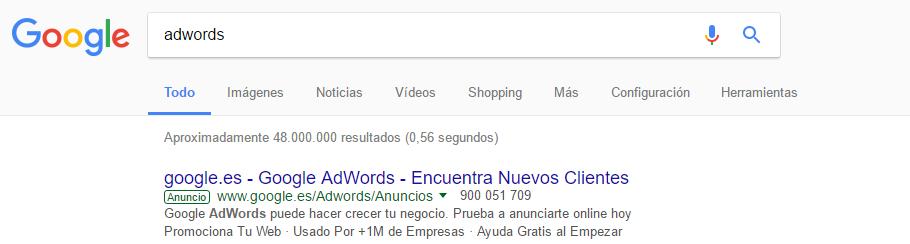 como funciona google adwords 2