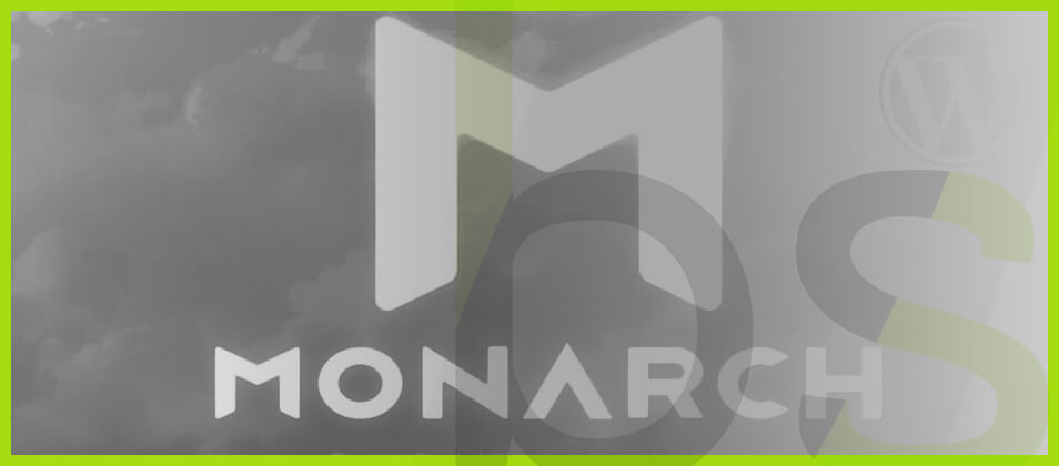 monarch plugin wordpress para compartir en redes sociales