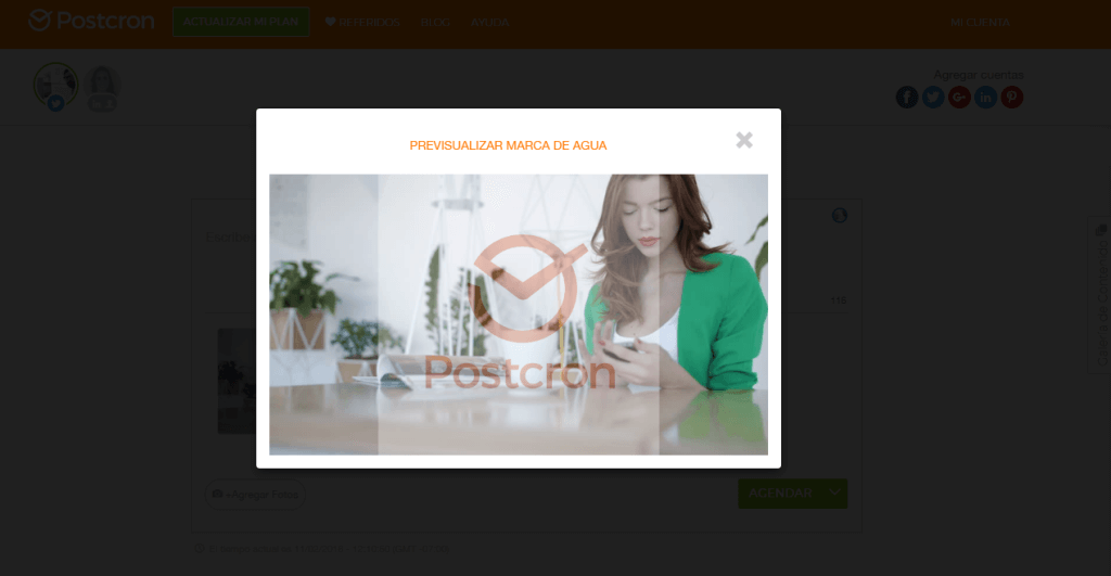 postcron app imprescindible marketing redes sociales 5