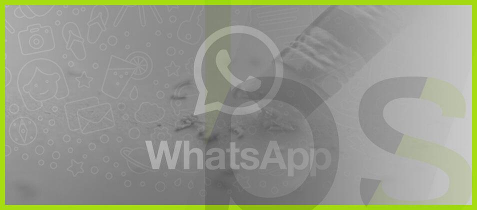 recuperar fotos borradas whatsapp