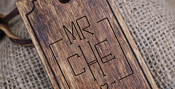 tipografia Ches bone