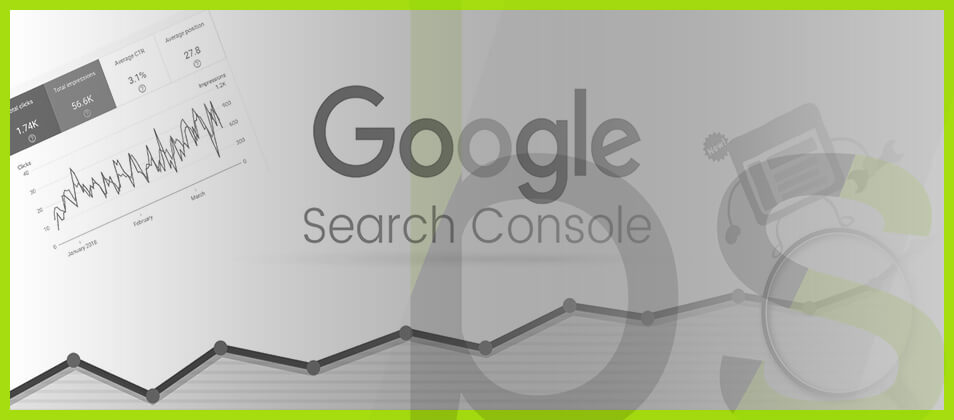 tutorial completo google search console
