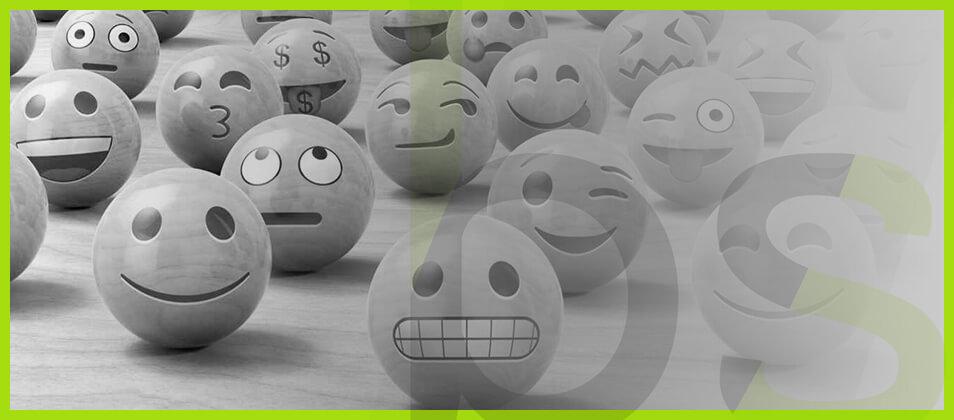 vuelven los emoji a google seo