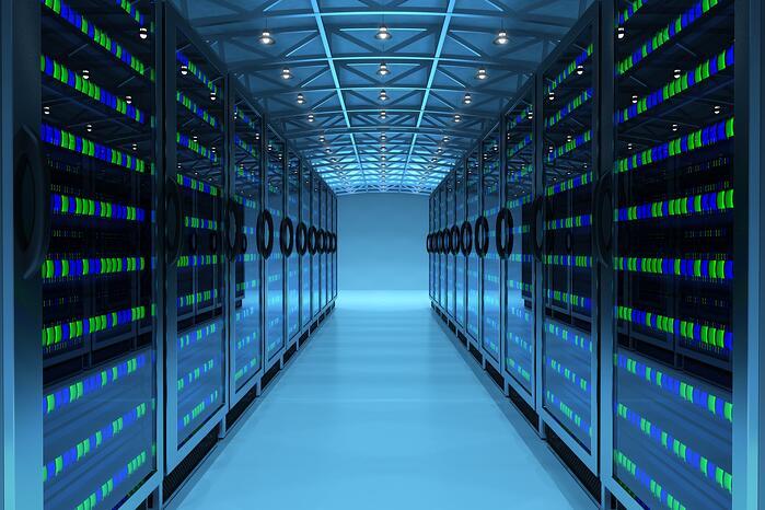 Data Warehouse -Almacén de datos