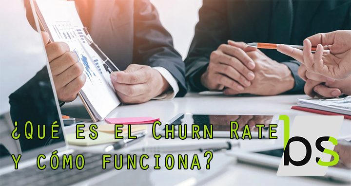 What is the Churn Rate?