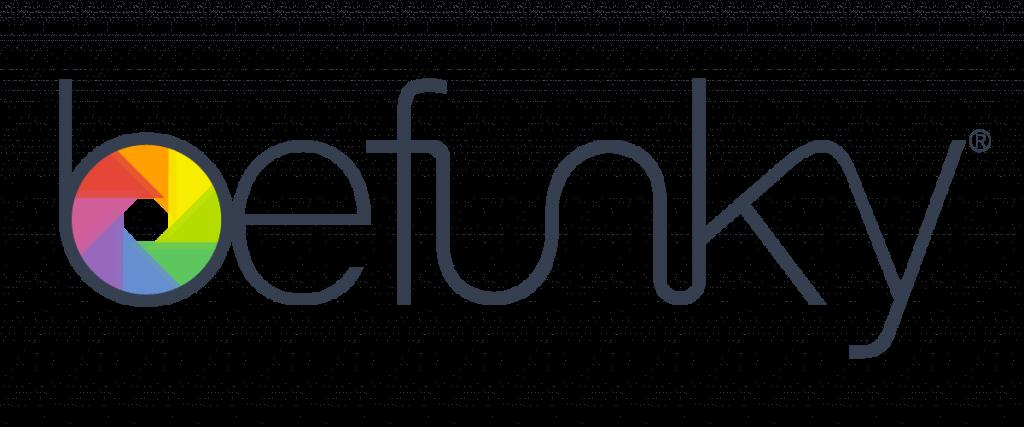 BeFunky Photo Editor Logo